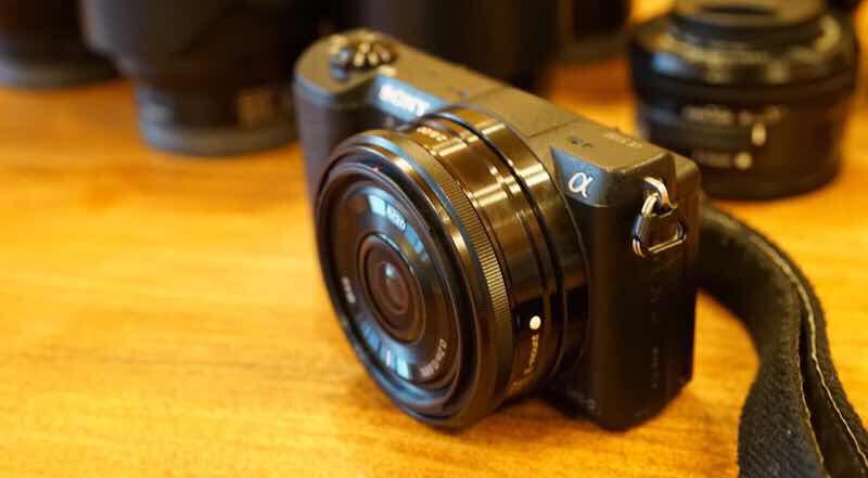 E 20mm F2.8