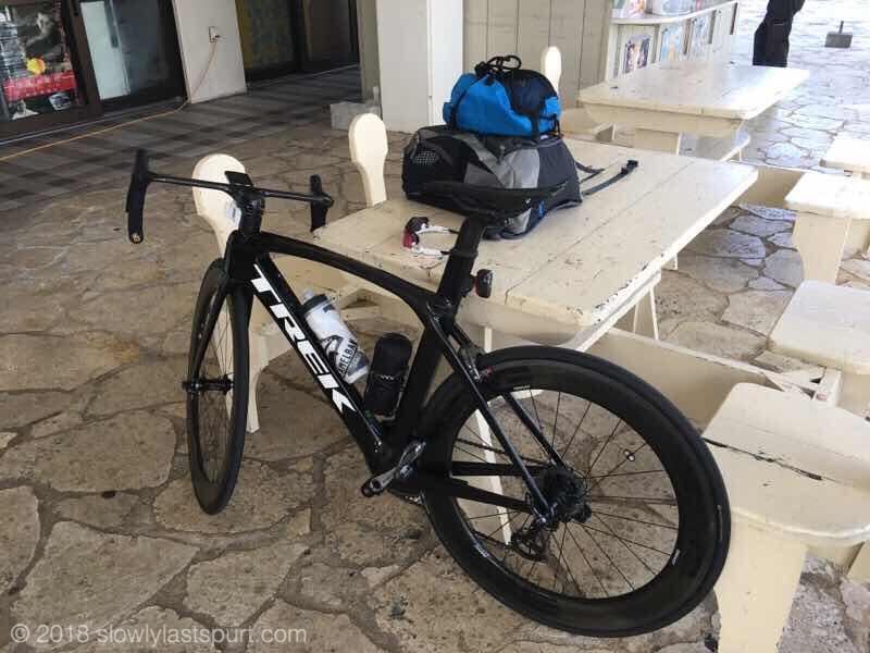 沖縄 サイクリング