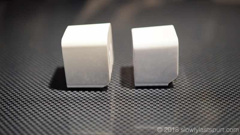 AUKEY PA-U32&Anker PowerPort mini 超小型USB充電器を能力比較