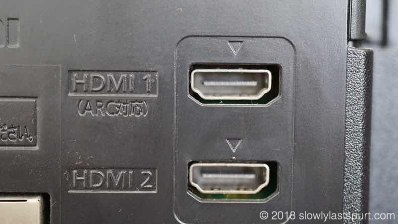 Fire TV Stick HDMI