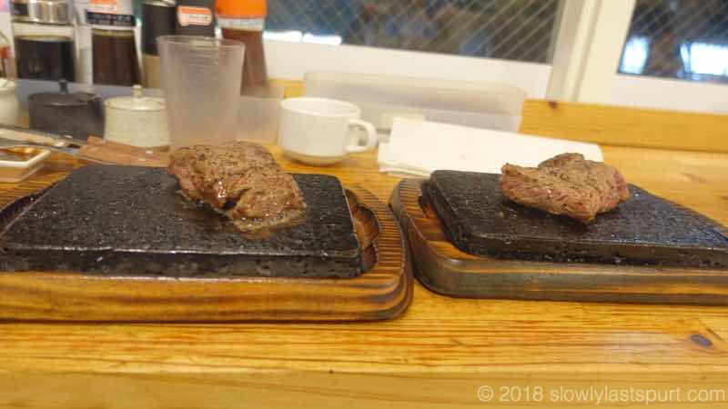 やっぱりステーキ 替え肉