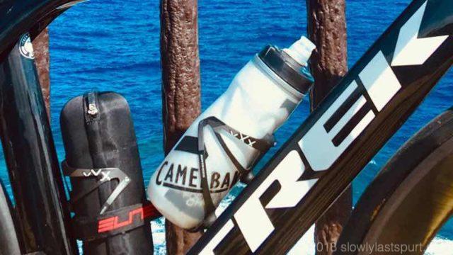 ロードバイク ボトル