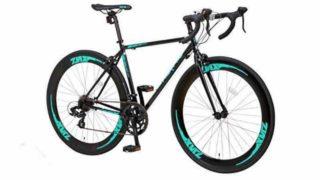 Amazonの格安ロードバイク