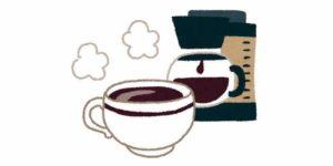 自転車ダイエットの前にコーヒーを飲むだけでダイエット効果が?(甘いのはダメです!)