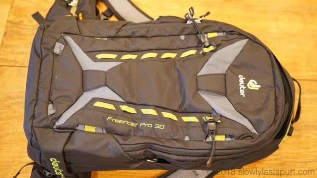 DEUTER(ドイター) Free Rrider Pro 30(フリーライダープロ30)