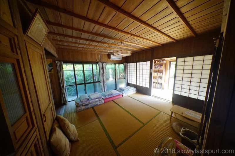 竹富島 泉屋