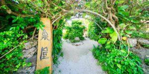 竹富島の民宿泉屋に泊まってみた!ゆんたくの無い宿で夜は自分の時間を大切にしたい人向け
