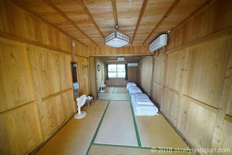 竹富島 民宿泉屋