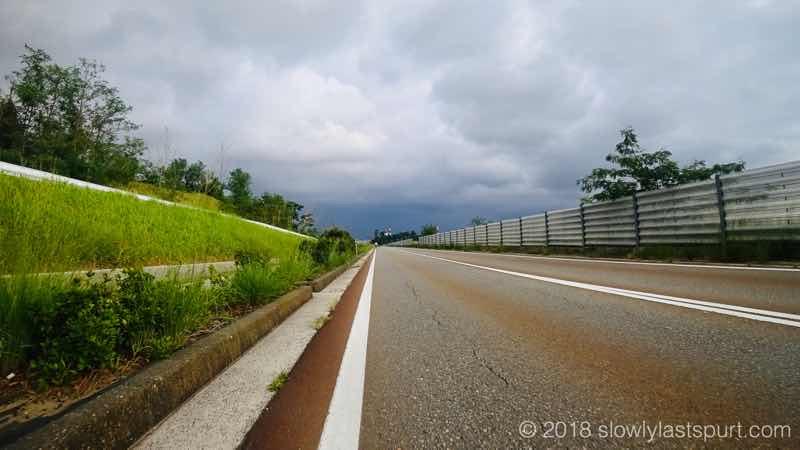 2019ツールドのと3日目和倉温泉~金沢120km