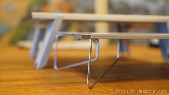 アルミローテーブル比較