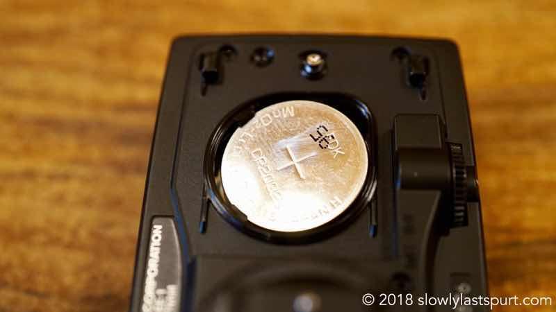 ドットサイト照準器 EE-1