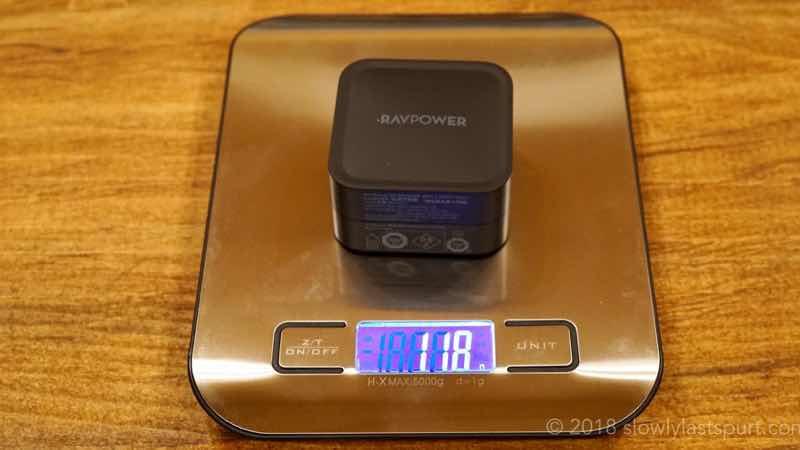 RAVPower RP-PC133