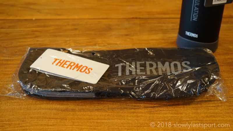 THERMOS(サーモス) 山専用ステンレスボトル